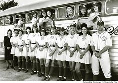 a league of their own. such a great movie.