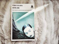 HÔTEL IRIS DE YÔKO OGAWA