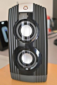 G-Project Portable Speakers Review: With Water Resistance, These Speakers Go With You Anywhere - Blog - @Tammy Tarng Litke