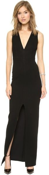 alice olivia Kahlo V Neck Maxi Dress Is on sale now for -25 % !