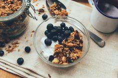 5 étel, ami pillanatok alatt rendbe rakhatja a vércukorszintedet Breakfast Bake, Diet Breakfast, Healthy Breakfast Recipes, Healthy Recipes, Snacks Recipes, Healthy Fats, Healthy Weight, Easy Recipes, Muesli