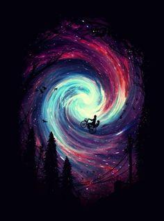 ♥Feel the Magic in the Air????