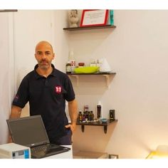 Stefano Mosca Personal Fitness Trainer Bologna