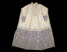 Opulent Fashion in the Church | Cleveland Museum of Art