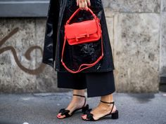 We found 20 pairs of work sandals that are actually quite chic. Shop them here.