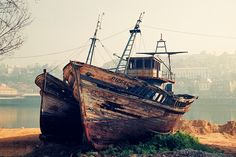 Old Boats | Flickr