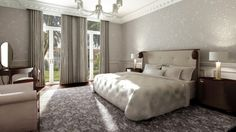 Be inspired by Jo Hamilton Interiors for your home – a true inspiration for interior decoration. Mid-century Interior, Classic Interior, Best Interior Design, Interior Decorating, Inviting Home, Interior Inspiration, House Design, Hamilton, Studios