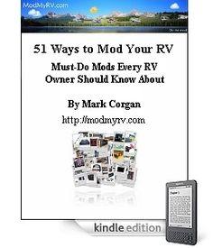 RV Mods, RV Modifications, RV Upgrades, RV Tips, RV eBooks | ModMyRV.com