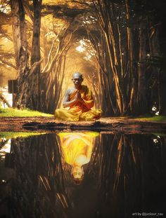 Relaxation Pour Dormir, Everything Is Energy, Relaxation Meditation, Relaxing Music, Photo Manipulation, Buddhism, Masters, Philosophy, Instrumental