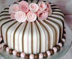 Beautiful Cake ❤