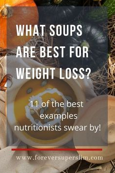 This article is about soups for weight loss. While cutting back on food intake and more exercise are some of the best weight-loss strategies, eating certain types of foods can help you lose weight. These among others include smoothies for weight loss, weight loss shakes, and weight loss soups. Weight Loss Soup, Weight Loss Blogs, Weight Loss Shakes, Weight Loss Smoothies, Weight Loss Goals, Best Weight Loss, Weight Loss Motivation, Lose Weight In A Week, Losing Weight Tips