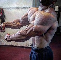 Kurt rogers at gym