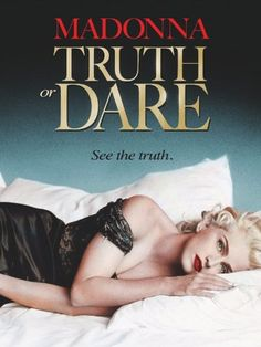[VOIR-FILM]] Regarder Gratuitement Madonna: Truth or Dare VFHD - Full Film. Madonna: Truth or Dare Film complet vf, Madonna: Truth or Dare Streaming Complet vostfr, Madonna: Truth or Dare Film en entier Français Streaming VF Kevin Costner, Truth And Dare, Music Documentaries, All Pop, Warren Beatty, Thing 1, Dvd Blu Ray, Movies 2019, 90s Movies