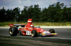 Speed Galore: Clay Regazzoni