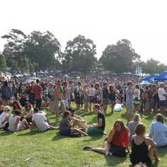 #NewtownFestival #Sydney