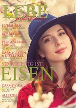 Eisen Natural Medicine, Health, Life, Tips