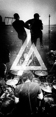 Linkin Park by The End Linkin Park, Linkin Park Logo, Linkin Park Chester, Linkin Park Wallpaper, Logo Wallpaper Hd, Band Wallpapers, Music Wallpaper, Pokemon, Pikachu