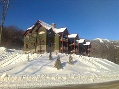 The Lodges Luxury 3BR/3BA Skion/Off Next to Sunrise Center and Triple Chair LiftVacation Rental in Killington from @HomeAway! #vacation #rental #travel #homeaway