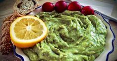 avokádó, avokádókrém, fokhagyma Guacamole, Mexican, Vegan, Cream, Ethnic Recipes, Food, Fitness, Party, Chowder