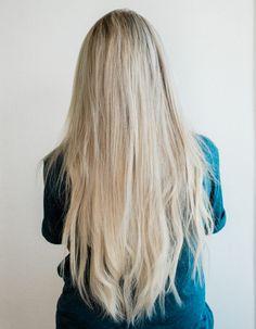 - How to Do a Chignon Bun – Easy Chignon Hair Tutorial - The Trending Hairstyle Low Bun Updo, Easy Chignon, Chignon Hair, Twisted Updo, Hair Extensions Tutorial, Tape In Hair Extensions, Casual Curls, Long Bob Blonde, Low Bun Hairstyles