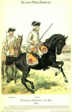 Paranormal Experience, Seven Years' War, Napoleonic Wars, 18th Century, German, Old Things, Army, Movie Posters, Pictures