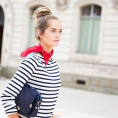 French style is all about being understated!