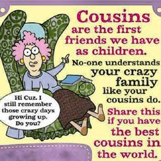 Quotes about cousins pinned by scott diana thompson more acid quotes