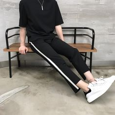 Relaxed Cool'in Wear