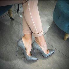 high heels – High Heels Daily Heels, stilettos and women's Shoes High Heel Pumps, Hot High Heels, Sexy Heels, High Heel Boots, Womens High Heels, Pumps Heels, Heeled Boots, Stiletto Heels, Heeled Sandals