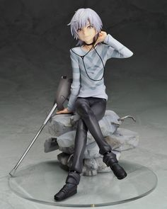 To Aru Majutsu no Index II Accelerator : Otacute, online seller of Japanese figures, cards, models and other cool stuff!