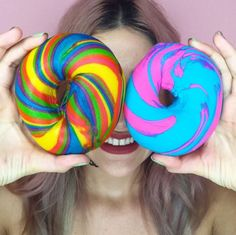Rainbow Bagels Are Only the Beginning of What You Can Get at This Bakery - Neatorama
