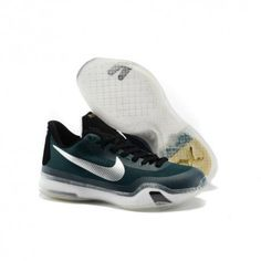 new product f7066 9be53 The cheap Authentic Nike Kobe X  Flight Pack  Teal Bright Citrus-White-Reflect  Silver Shoes factory store are awesome pair of shoes but it seems the super  ...