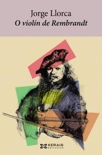 A xuízo do xurado do Premio Blanco Amor, »O violín de Rembrandt» é unha novela de lectura fluída, na que «prima o humor cun ton áxil, fresco e irreverente que reflicte ambientes sociais de pequenas cidades, nas que o contraste entre o global e o local vese neutralizado con personaxes cotiáns.