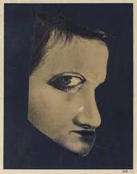 Image result for hannah hoch self portrait