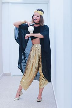 CARNAVAL | 3 Inspirações: SEREIA, VIDENTE, UNICÓRNIO | Juliana Goes #Costumes