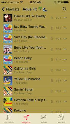 Jan And Dean, Islands In The Stream, Bobby Darin, Baby E, E 3, Meghan Trainor, Surf City, Wipe Out, Splish Splash