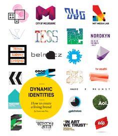 Generative logos