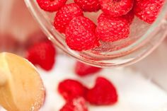 Raspberry-Peach Jam