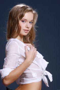 Melina May - Model page