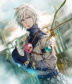 埋め込み Star Crossed Myth, Cute Boys, Pretty Boys, A Guy Like You, Little Brothers, Free Anime, Handsome Anime, Ensemble Stars, Cute Images