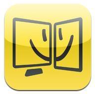 iDisplay. Usando o iPad como segunda tela de um Mac ou Windows.