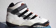 Adidas Streetball 93