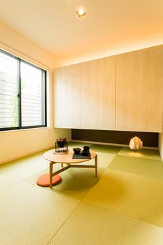 Bedroom Decor For Small Rooms, Tatami Room, Wood, House, Japan, Interior, Woodwind Instrument, Home, Indoor