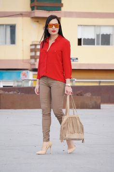 6f48e1249e 940 Best  Red Outfits  images in 2019