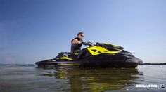 """BRP Awarded 2012 """"Ski of the Year"""" for the Sea-Doo RXP-X 260"""