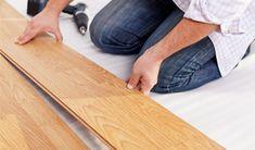 Woodstep laminált padló Cost Of Laminate Flooring, Types Of Flooring, Wooden Flooring, Concrete Floors, Flooring Ideas, Diy Flooring, Hardwood Floor, Floors Direct, Waterproof Flooring
