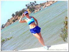 Correr é bom demais para a saúde!