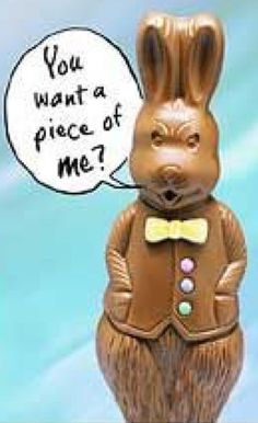 Stupid Funny Memes, Funny Quotes, Funny Stuff, Sassy Quotes, Hoppy Easter, Easter Puns, Easter Sayings, Easter Cartoons, Easter Quotes