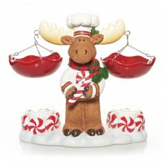 Chocolate Moose (Online & Catalog Exclusive) : Wax Melts Warmer : Yankee Candle