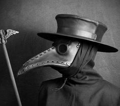 Buy plague doctor masks with a longer beak, black color. Beak mask for your Halloween plague doctor costume cosplay See other ideas and pictures from the category menu…. Faneks healthy and active life ideas Plague Dr Mask, Black Plague Mask, Bubonic Plague Mask, Real Plague Doctor Mask, Black Death Plague Doctor, Dr Tattoo, Doctor Tattoo, Yakuza Tattoo, The Crow
